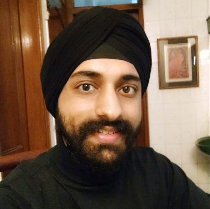 Manraj Singh Grover